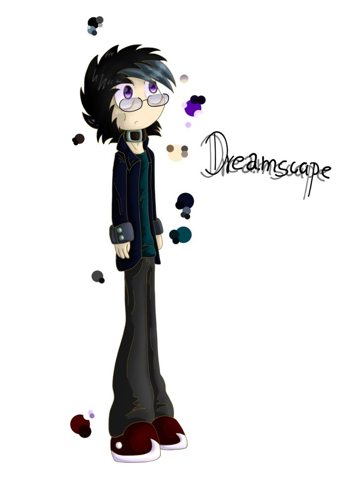 Very cute :3333 .:[REF] DREAMSCAPE:. by Maniactheleader.deviantart.com on @deviantART