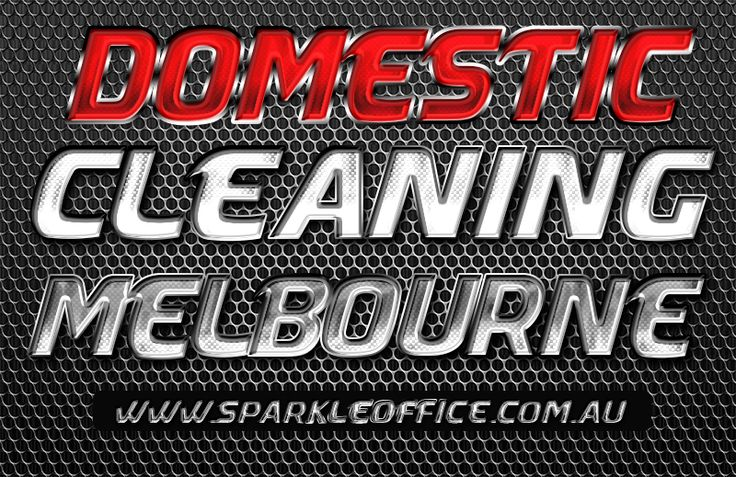 Pop over to this web-site http://www.sparkleoffice.com.au/house-cleaning-melbourne.html for more information on Domestic Cleaning Melbourne. One of the main reasons for hiring a House Cleaning Melbourne company is because you are too busy to clean your house yourself. You want someone to come to your house and clean it while you are at work so that when you come home the house is clean. At the end of a stressful day at work, you no longer have to deal with cleaning your house.