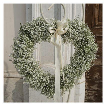 addobbo matrimonio a forma di cuore - fotografie di matrimonio www.maisonstudio.it ©