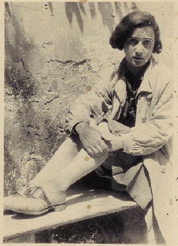 Sabiha Hanım (Sabiha Bengütaş, 1904, İstanbul - 1992, Ankara), Türk ressam ve heykeltıraş. Türkiye'nin ilk kadın heykeltıraşı.