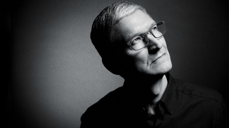 In this exclusive interview with Apple CEO Tim Cook, he explains the culture and approach that led to iPhone X, Air Pods, Apple Watch 3, and HomePod.