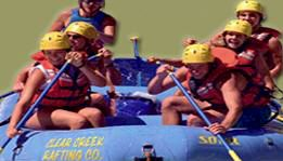 Colorado Whitewater Rafting-Booked and ready to go for next Sunday!! Royal Gorge here we come...