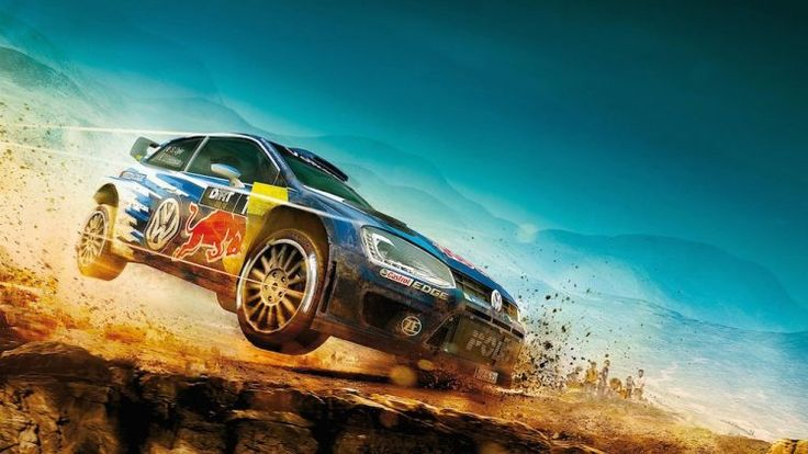 DiRT Rally Is Coming To PS VR As Premium DLC With New Co-Op Mode