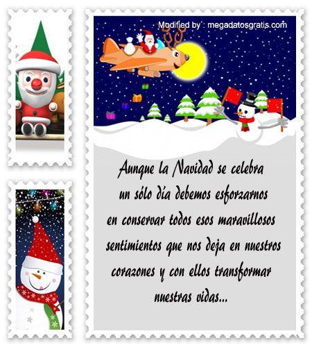 frases para enviar en Navidad a amigos,frases de Navidad para mi novio:  http://www.megadatosgratis.com/mensajes-de-reflexion-para-navidad/