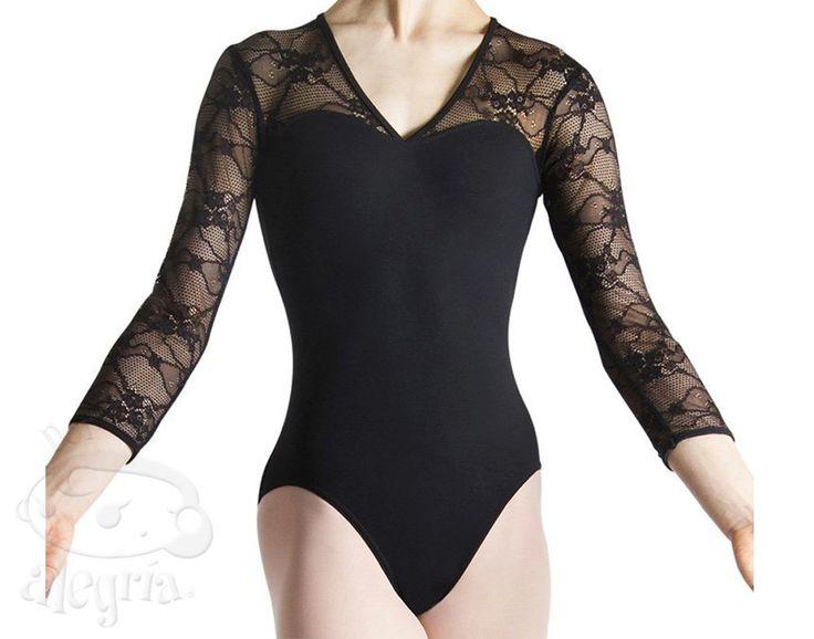 maillots ballet, maillots danza, maillots online, mallas ballet, mallas danza