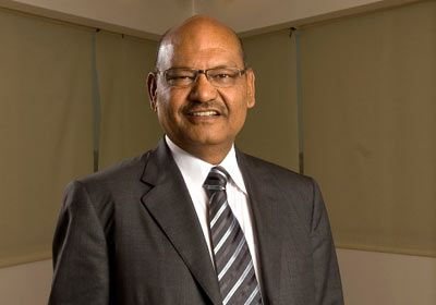 Vedanta Resources was founded in Bombay in 1976 by Anil Agarwal, who is also its Executive Chairman. Agarwal founded Sterlite Industries in 1976[7] and then in 1986 established Vedanta Resources bringing together a variety of businesses owned by the Agarwal family.[8] It was first listed on the London Stock Exchange in 2003 when it raised $876 million through an Initial Public Offering.In December 2011 it announced the US$8.67 billion acquisition of Cairn India, a subsidiary of Cairn Energy.