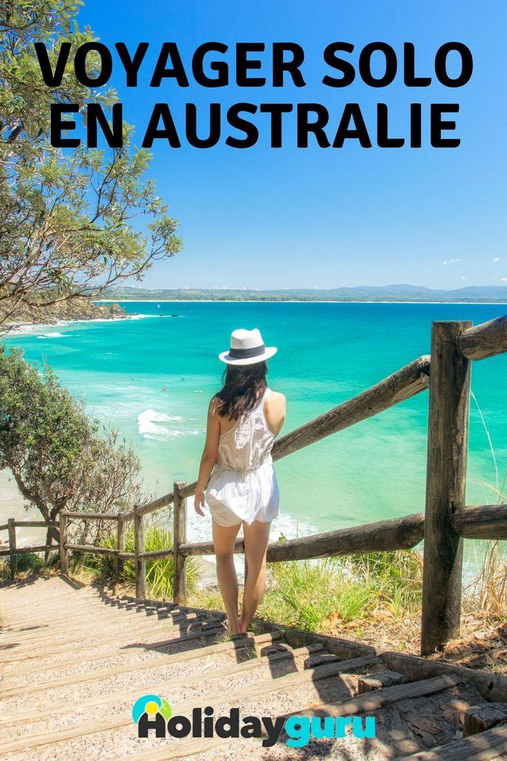 Voyager solo en Australie : tous les conseils et astuces pour vivre une expérience unique