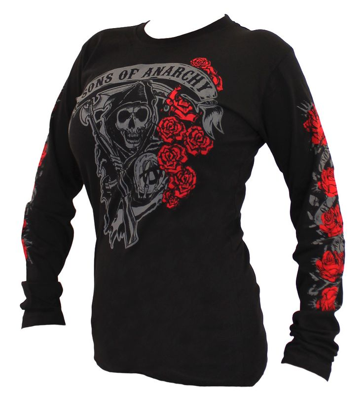 What store sells sons of anarchy clothing