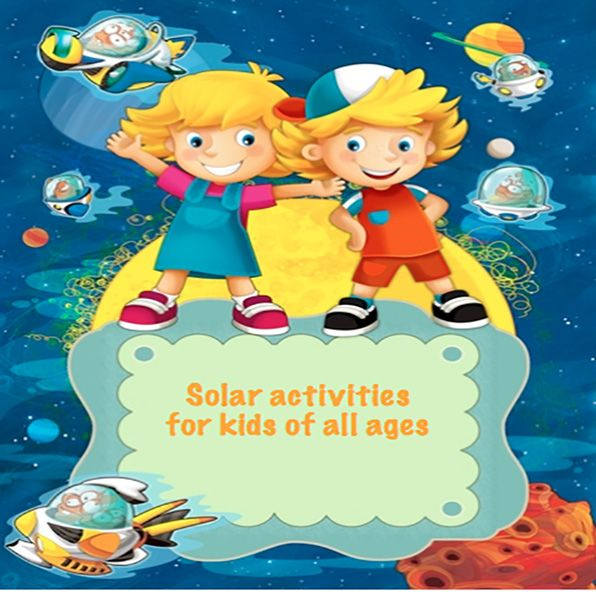 Best 25 solar energy for kids ideas on pinterest summer for Solar energy projects for kids