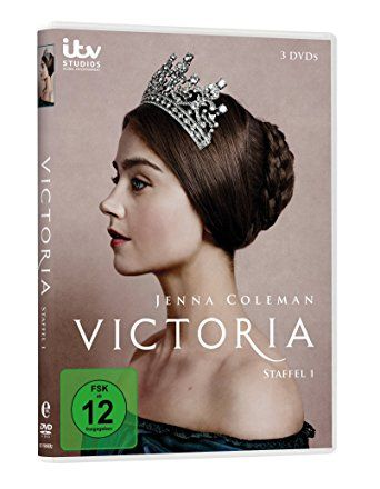 Victoria - Staffel 1 [3 DVDs]: Amazon.de: Jenna Coleman, Tom Hughes, Rufus Sewell, Paul Rhys, Peter Firth, Tom Vaughan, Sandra Goldbacher, Oliver Blackburn: DVD & Blu-ray