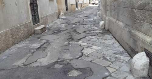Puglia: #Centro #storico #dimenticato le foto del degrado (link: http://ift.tt/2mDCHwt )