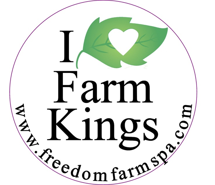 {Farm Kings..Another Good Family Reality Show}