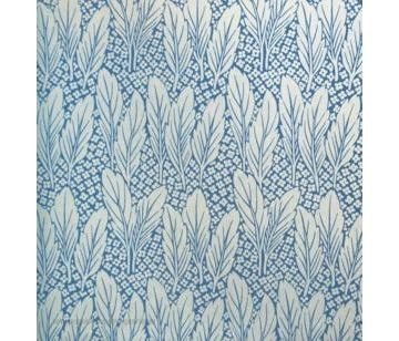 One of my really fave, the Trädgård wallpaper, this one in lovely blueish and silver colors. Lim och Handtryck, a small group of Swedish craftsmen in Molndal near Gothenburg producing eco-friendly and sustainable wallpapers with historical backgrounds. Old wallpaper rolls are used and some papers are very handmade. | Lim och Handtryck Trädgård Tapet