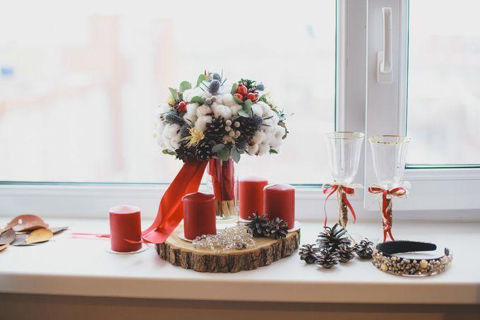 Подготовка свадьбы в короткие сроки (4 недели) Стиль-Марсала : 64 сообщений : Блоги невест на Невеста.info : Страница 4