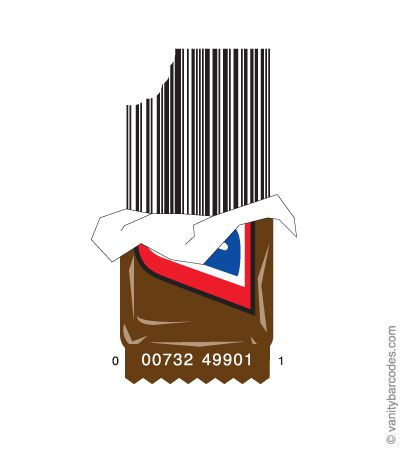 25+ Best and Creative Barcode Designs