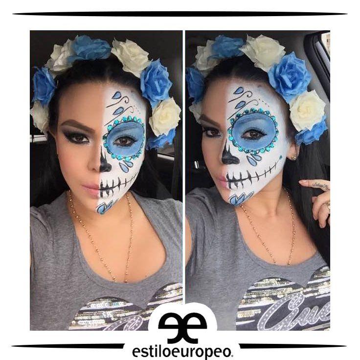 ¡Buenos días! #FelizJueves ¡Estilo Europeo Peluquería y todos sus expertos en belleza están preparados para realizarte los más lindos, espeluznantes y tiernos maquillajes para que complementes tu disfraz! Visítanos: Calle 10 # 58-07 B/ Santa Anita Citas: 3104444 #Peluquería #Estética #SPA #Belleza #Nails #Cali #CaliCo #Colombia #Look #Halloween #Disfraz #Octubre
