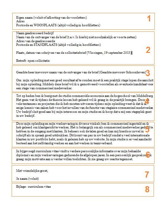 65 best Sollicitatieboost   tips voor je sollicitatiebrief en cv