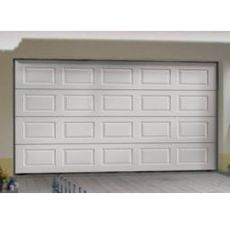 17 best ideas about porte de garage sectionnelle on pinterest porte section - Porte de garage a cassette ...