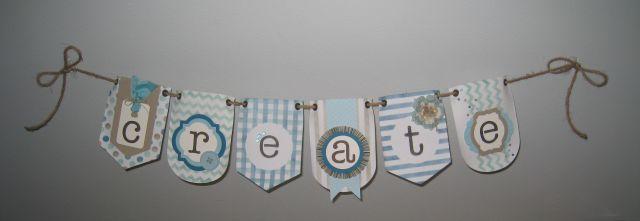 Create banner 1
