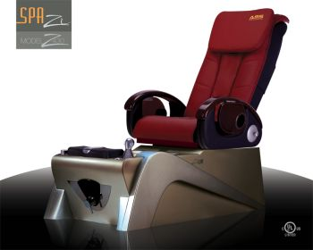 New Pedicure Chairs For Sale Wholesale By Beauty Spa Expo. Glass Spa Chairs,  Massage, Magnetic And More. High End To Mid End Spa Pedicure Chairs.