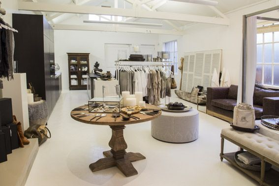 Our Boutique : A collection of gorgeous things.