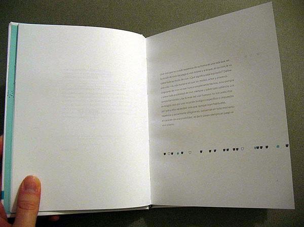 Dg3. Sistema Editorial para Estación Pringles. 2012. Cátedra Rico. Victoria Jaime