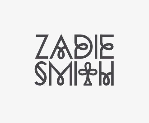 Miss Smith.: Logos, Zadi Smith, Illness Studios, Cool Fonts, Penguins Types, Graphics Design, Illstudio, Typography, Letters