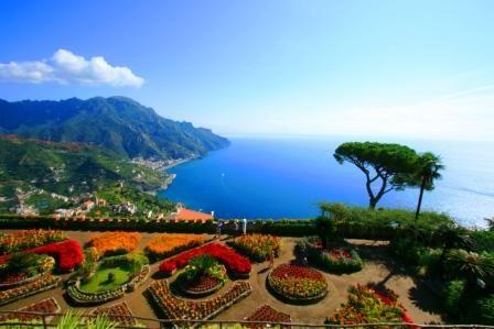 From sea to sky enjoying Amalfi Coast Holidays