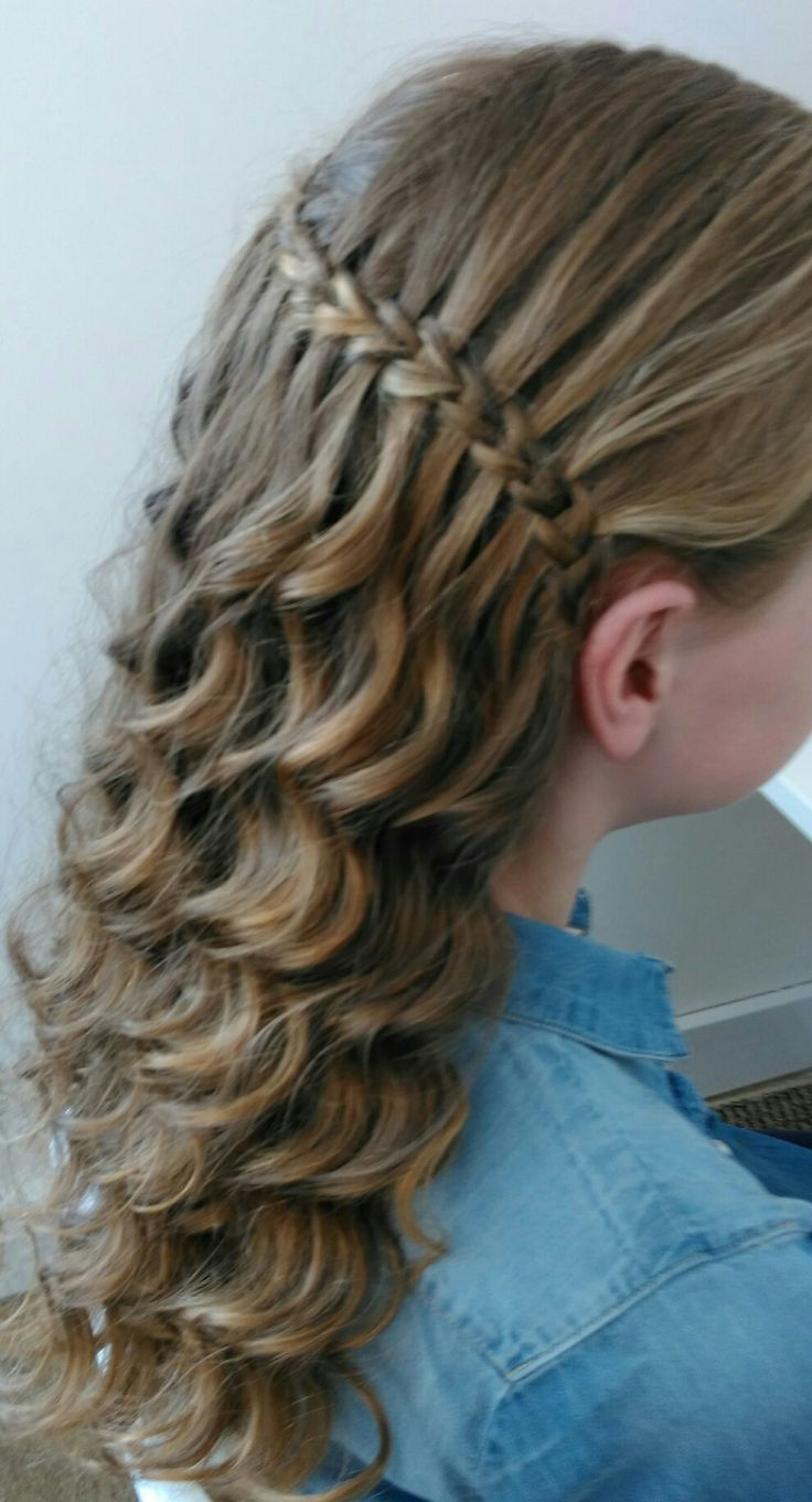 9 best confirmation hairstyles images on pinterest | confirmation