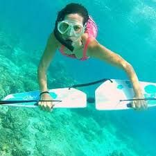 best water sport in the worldSubwing the best water sport in the world. Better the wakeboarding and stand up paddle SUP and PADI diving This is high speed snorkeling