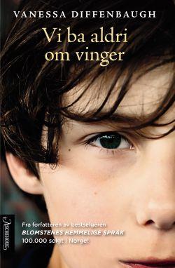 """Fra den bestselgende forfatteren av """"Blomstenes hemmelige språk"""" kommer nå en ny roman - om ung kjærlighet, vanskelige valg og nye sjanser."""