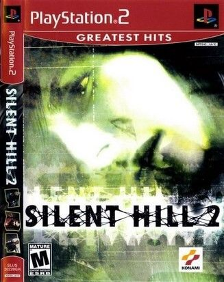 Game PC Rip - Silent Hill 2 Directors Cut [PAL] [Multi-7] PS2