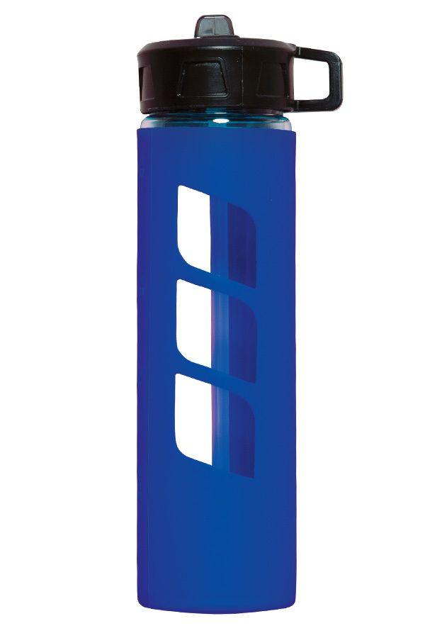 Iconic Glass Water Bottle xx #ljwishlist
