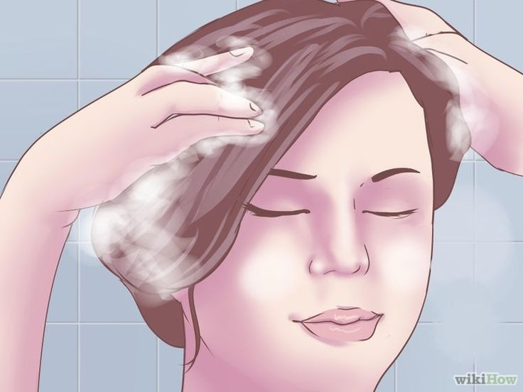 7 ways to remove color from hair