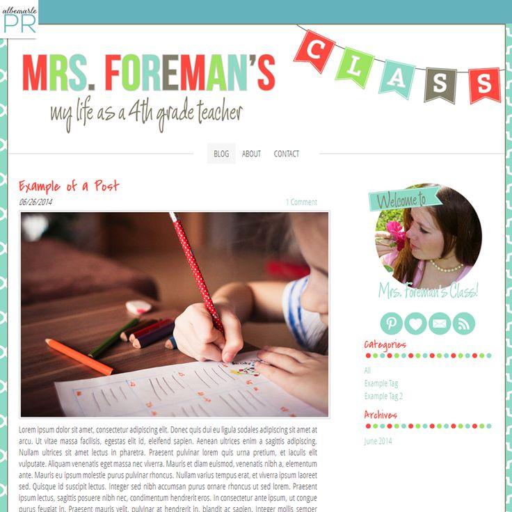 35 best Website weebly images on Pinterest