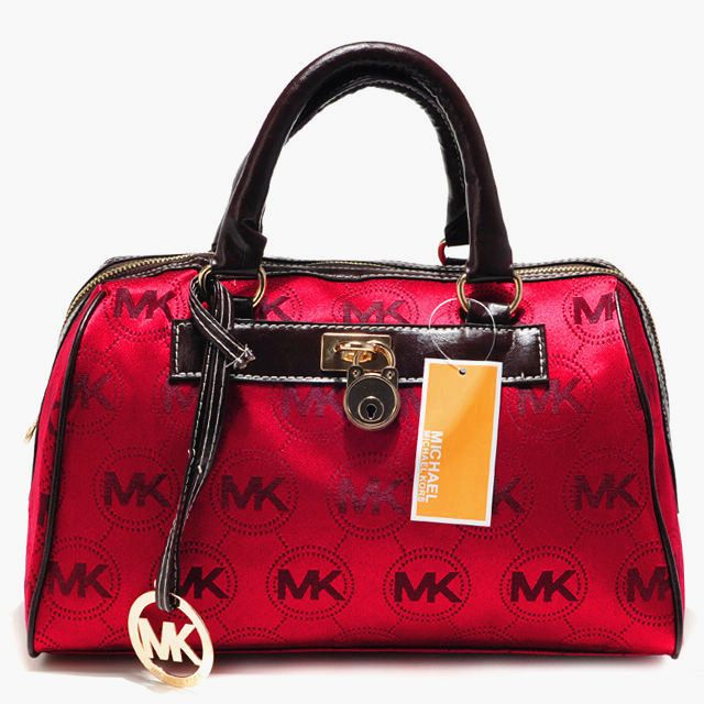 low-cost Michael Kors Logo Monogram Medium Red Satchels sales online, save up to 70% off hunting for limited offer, no tax and free shipping.#handbags #design #totebag #fashionbag #shoppingbag #womenbag #womensfashion #luxurydesign #luxurybag #michaelkors #handbagsale #michaelkorshandbags #totebag #shoppingbag