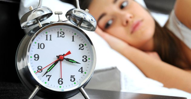 Anda mengalami sulit tidur?  Atasi dengan cara-cara ini!