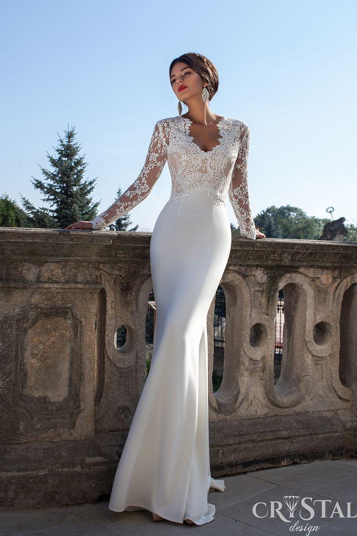 43 besten wedding Bilder auf Pinterest | Hochzeitskleider ...