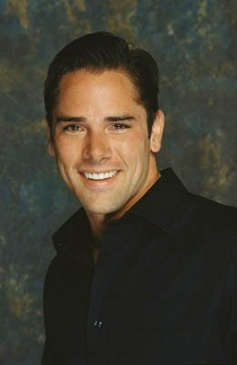 Hardy Ames-Hill - Big Brother Contestant  Season 2