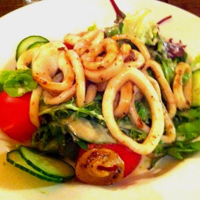 Calamari Salad®