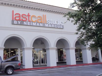 neiman marcus location HOUSTON, | News_Neiman Marcus_Last Call Studio_May 2012