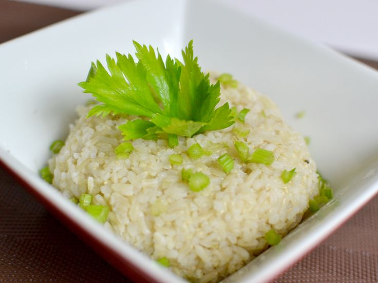 How to Cook Brown Rice -- via wikiHow.com