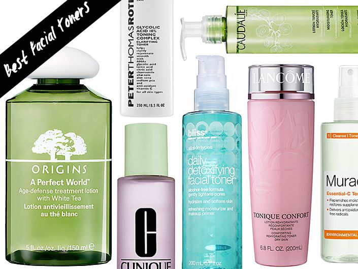 The Best Face Toners to Add to Your Routine | Beauty High