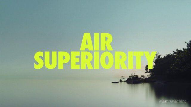 Nike Air Superiority