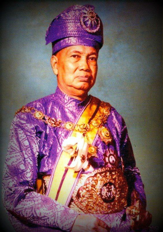 Image result for Al-Marhum Tuanku Hisamuddin Alam Shah Al-Haj ibni Al-Marhum Sultan Alaiddin Sulaiman Shah