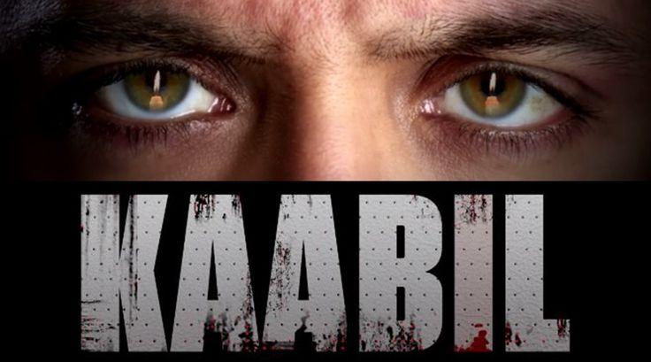 En este articulo hemos escrito de El Trailer De Kaabil de Hrithik Roshan y Yami Gautam con Ronit Roy que va a ser lanzado el 26 de enero el año 2017