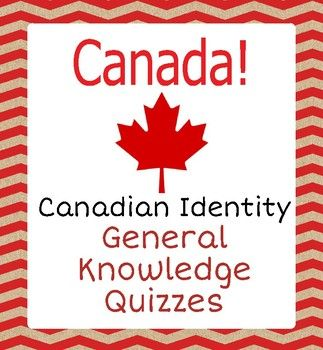This resource is designed to use in Canadian Social Studies classes during a Canadian Identity unit.  It is not meant as a serious academic resource but as a fun way to learn about Canadian history, geography, and achievers. I designed the 9 quizzes to be progressively more difficult.