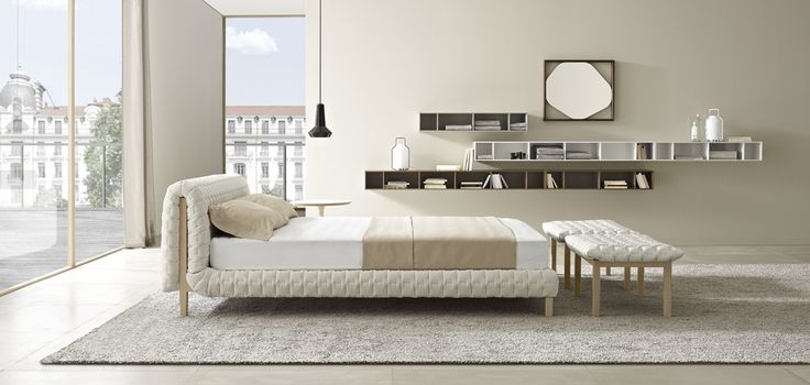 8 best ligne roset 39 beds 39 images on pinterest. Black Bedroom Furniture Sets. Home Design Ideas