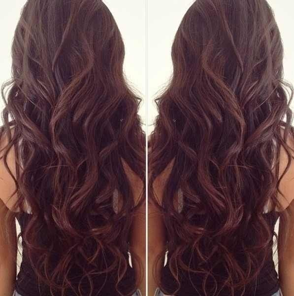 Want my hair to curl like this so bad!!