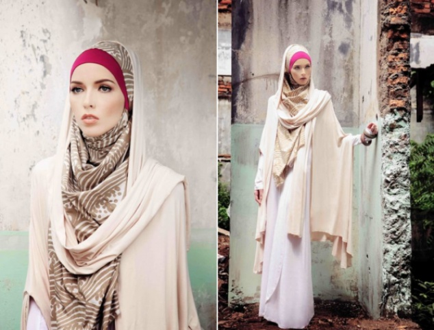 Image result for Modern Muslim Clothes